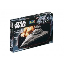Imperial Star destroyer Revell