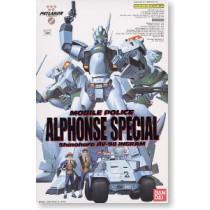 Ingram Alphonse Special Bandai