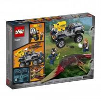 Inseguimento dello Pteranodonte Lego 75926