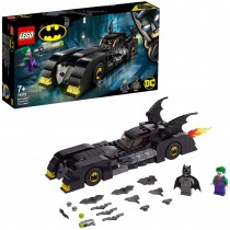 Batmobile™: inseguimento di Joker