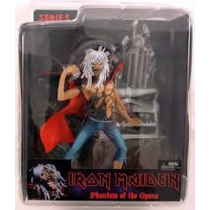Iron Maiden Phanton of the Opera Figure