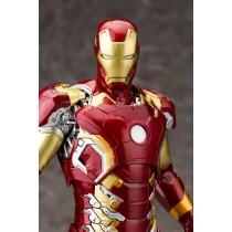 Avengers Aou Iron Man Mark 43 ARTFX Statue Kotobukiya