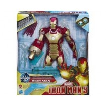 Iron Man 3 Hasbro