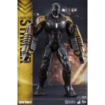 Iron Man Mark 25 Striker