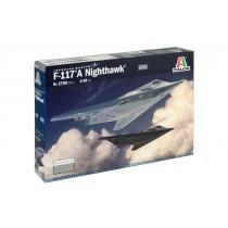 F-117A Nighhawk