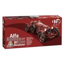 Alfa Romeo 8C/2300 (1931-1933)