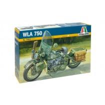 US Army WW II Motorcycle
