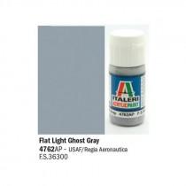 Flat Light Ghost Gray