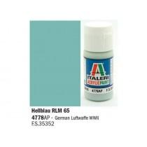 Hellblau RLM 65