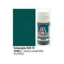 Schwarzgrun RLM 70
