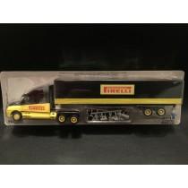 Italeri Fabbri Diecast Camion WESTERN STAR PIRELLI American Truck
