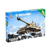 World of Tanks Tiger