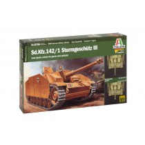 Sd.Kfz.142/1 STURMGESCHUTZ III