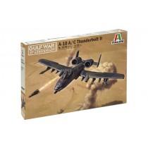 A-10 A/C Thunderbolt Gulf war