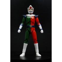Izenborg Hero Action Figure