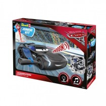 Jackson Storm Revell Junior kit