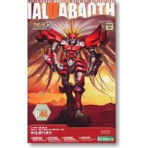 Jaldabaoth by Kotobukiya