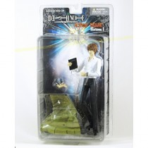 Death Note Light Action Figure