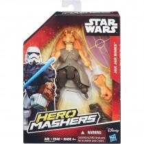 Hero Mashers Star Wars Hasbro Jar Jar Binks