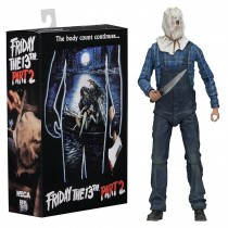 Friday the 13th Part 2 Action Figure Ultimate Jason