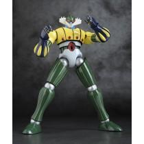 Grand Action Big Size Model Kotetsu Jeeg Evolution Toys