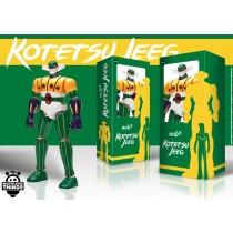 Kotetsu Jeeg vinyl 60 cm anime color High Dream