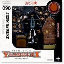 Revoltech Series No.098 Jigen Daisuke