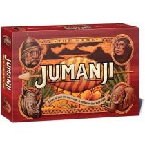 Jumanji multicolore Gioco da tavolo
