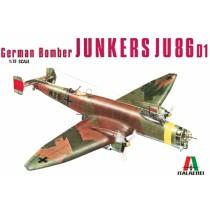 Junkers Ju 86 D