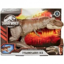 Jurassic World Tyrannosaurus Rex Extreme Chompin