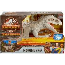 Jurassic World Indominus Super Colossale
