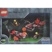 Just Image Lego