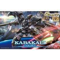 Kabakali HG by Bandai