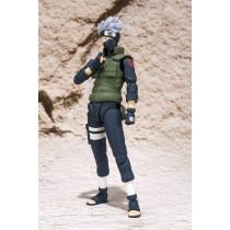 Naruto Hatake Kakashi Figuarts