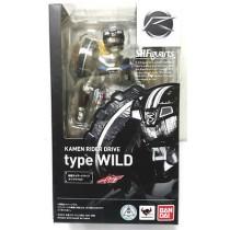 S.H.Figuarts Kamen Rider Drive Type Wild