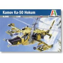 KA-50 Hokum Italeri