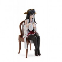 Kantai collection Haruna ceylon tea party figure