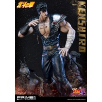 Kenshiro Fist of the North Star DXL Statue