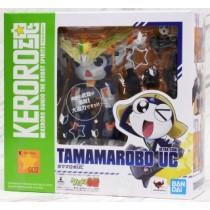 Keroro Spirits Tamamarobo Bandai