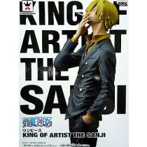 King of artist the sanji Banpresto