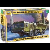 Iskander-M SS-26 Stone