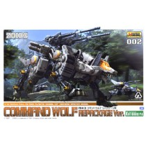 RHI-3 Command Wolf Repackage Ver.