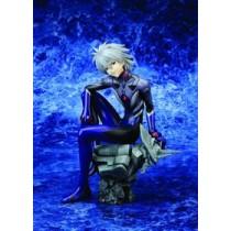 NGE Kaworu Nagisa Plug Suit Ani Statue