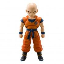 Dragon Ball Z S.H. Figuarts Action Figure Krillin Earth's Strongest Man