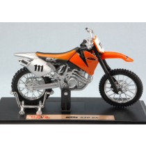 Ktm 520 SX Motocross by Maisto