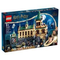 Novità Giugno Lego Harry Potter 76389 – La Camera dei Segreti di Hogwarts