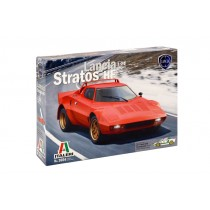 Lancia Stratos HF Italeri