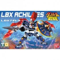 Achilles LBX Bandai