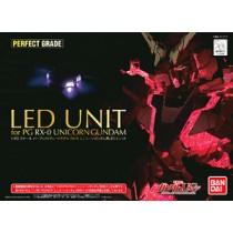 LED Unit for RX-0 Unicorn Gundam (PG) by Bandai