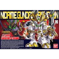 Legend BB Second Gundam Dai Shogun Bandai
